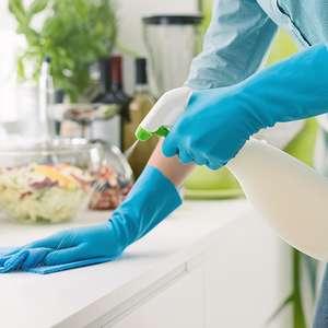 Vinagre para limpeza: 10 dicas fáceis para higienizar a casa
