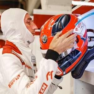 Kubica se diz realista, mas mantém esperança de novo ...