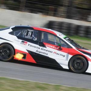Barrichello estreia no Super TC2000 com oitavo lugar. ...