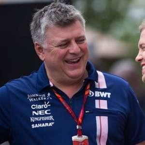 """Webber diz que Aston Martin deu """"golpe de mestre"""" ao contratar Vettel"""