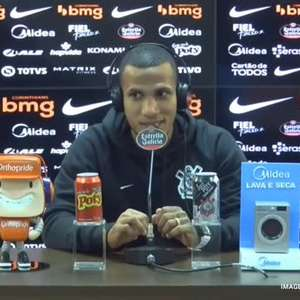 CORINTHIANS: Chute mais 'venenoso' do Brasil? Otero brinca com característica de seu futebol