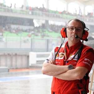 Fórmula 1 prepara saída de Carey do comando e escolhe ...