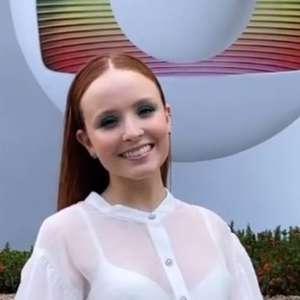 Larissa Manoela terá participação no show do 'Criança ...