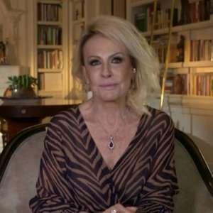 Ana Maria Braga relembra assédio sexual de diretor de TV