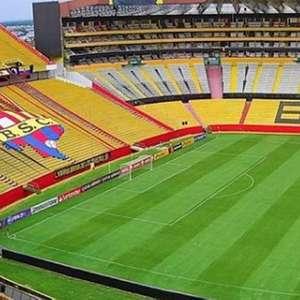 Autoridadesdo Equador liberam jogo entre Flamengo e ...