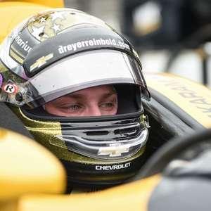 DRR volta ao grid e confirma Karam na rodada dupla do GP ...