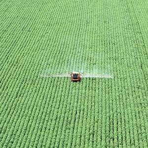 Herbicida Paraquate terá vendas e uso proibidos no ...