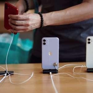 Apple diz que alguns usuários estão enfrentando ...
