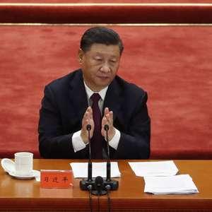 Xi Jinping pede união e rejeita tentativa de 'politizar ...
