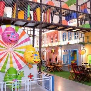 Festas infantis: buffets dão apoio para realização de ...
