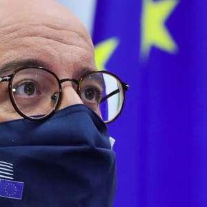 Quarentena adia cúpula de líderes da UE para outubro