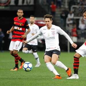 Sport x Corinthians: prováveis times, desfalques e onde ...