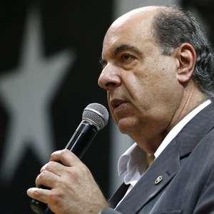 Botafogo quita atrasados e fica em dia com jogadores e funcionários