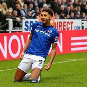 United desiste de Calvert-Lewin após Everton pedir R$ ...