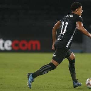 Desmanche? Botafogo pode perder quinto jogador desde o começo do BR