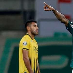 Guaraní x Palmeiras: onde assistir, arbitragem e escalação