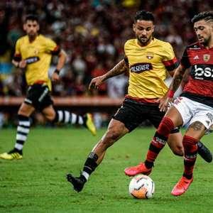 Após imbróglio e divergências, jogo do Flamengo é mantido