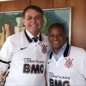 VÍDEO: Marcelinho Carioca diz que Globo 'é usada por ...