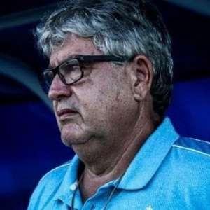 'Prestigiado' pela diretoria, Geninho coleciona resultados ruins no Avaí