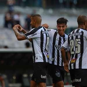 Atlético-MG prorroga contrato de Jair até dezembro de 2023