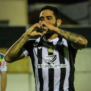 Ceará joga com o Brusque na Copa do Brasil em situação bem favorável