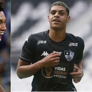 Negociar jogador em semana de Copa de Brasil não é novidade para o Botafogo; entenda