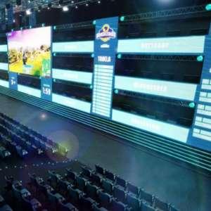 Novidade: Pacaembu terá arena de eSports para até 100 ...