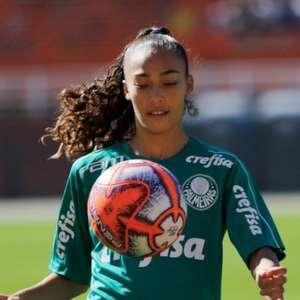 Palmeiras Feminino: Juliana Passari fará cirurgia no ...