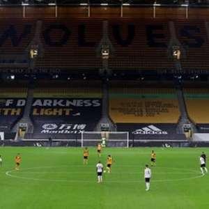 Reino Unido descarta volta de público aos estádios em ...