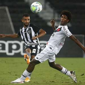 Vasco x Botafogo: prováveis times, onde ver, desfalques ...