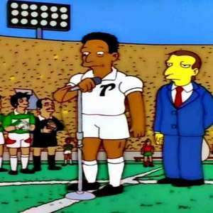 Fox Channel exibe episódios especiais de 'Os Simpsons' ...