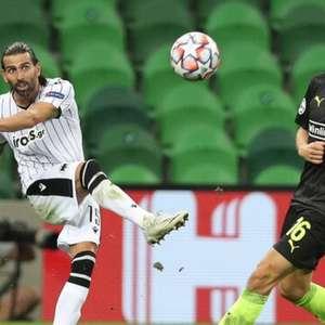 Após eliminar Benfica de Jesus, PAOK perde para o ...