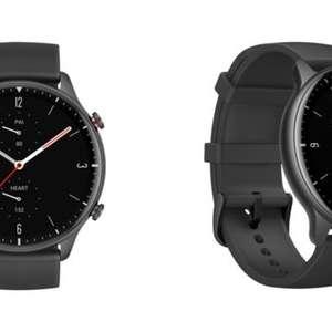 Amazfit GTR 2 e GTS 2 são relógios que medem oxigênio no ...