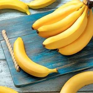 Receitas com banana: delicie-se com a fruta mais famosa do Brasil