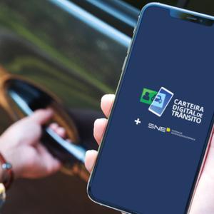 CNH digital permite pagar multa com desconto de até 40%