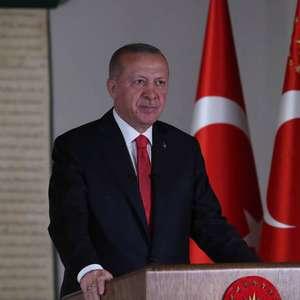 Erdogan se dispõe a discutir com Grécia sobre Mediterrâneo