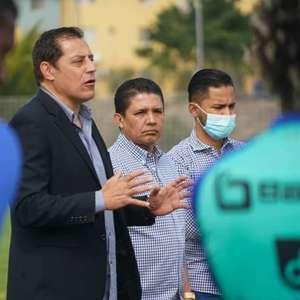 Adversário do Santos, Delfín vive fase ruim e tem 3º ...