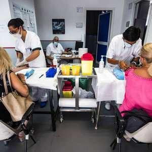 Itália ultrapassa marca de 300 mil casos de coronavírus
