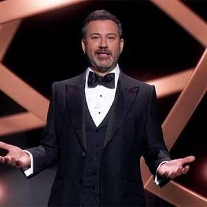 Emmy 2020 registra menor audiência da premiação