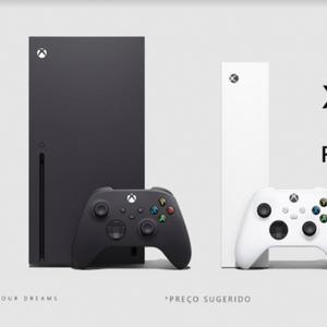 Microsoft confirma preços do Xbox Series X e S no ...