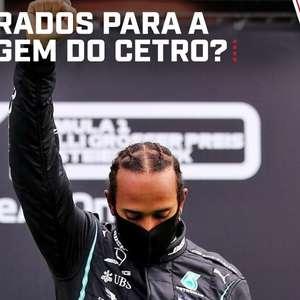 GP às 10: Fórmula 1 se prepara para passagem do cetro ao ...