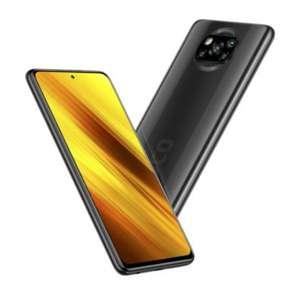 Xiaomi Poco X3 ganha nova versão com bateria de 6.000 mAh