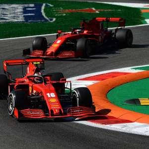 Ferrari tem novo objetivo em 2020: superar Alfa Romeo e ...