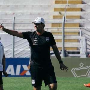 Queda na Copa do Brasil preocupa Ponte: 'Vai trazer dificuldades financeiras'