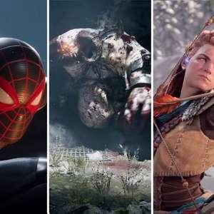 Jogos de PS5: conheça os games já confirmados para o novo console