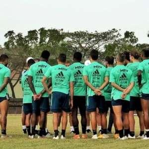 """Cartola do Flamengo ataca Palmeiras: """"Quer levar vantagem"""""""