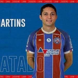 Após deixar o São Paulo, zagueiro Anderson Martins vira ...