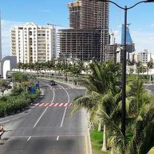 F1 negocia para ter corrida de rua na Arábia Saudita já ...