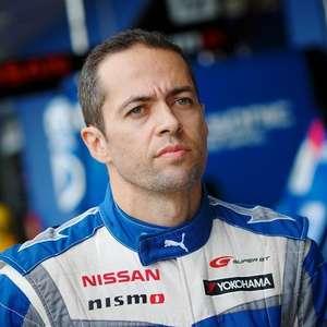 JP de Oliveira relembra incêndio em caminhão de equipe ...