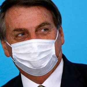 Time coloca Bolsonaro entre 100 mais influentes e o responsabiliza por mortos na pandemia e crise ambiental